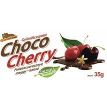 ChocoCherry GyümölCsoki 35g