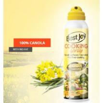 COOKING SPRAY REPCEOLAJ 250ML BEST JOY