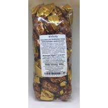 Gesztenyés krémmel töltött kókusztejes szaloncukor (gluténmentes, cukormentes, laktózmentes) 500g Paleolit