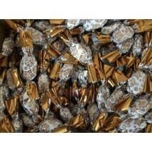 Kakaós krémmel töltött szaloncukor (gluténmentes, cukormentes, laktózmentes) 500g Paleolit