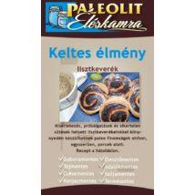 Keltes élmény lisztkeverék 300g Paleolit Éléskamra