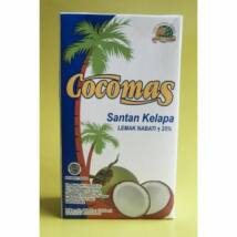 Kókuszkrém 1l Cocomas