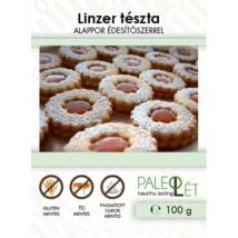 Linzer tészta alappor 100g PaleoLét