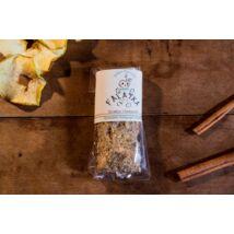 Mákos-mazsolás kézműves vitaminszelet 37-42g Falatka