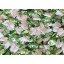 Mandulamarcipán szaloncukor barackos (gluténmentes, cukormentes, laktózmentes) 1kg