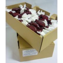 Mandulamarcipán szaloncukor xilittel (gluténmentes, cukormentes, laktózmentes) 1kg