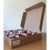 Mandulamarcipán szaloncukor xilittel (gluténmentes, cukormentes, laktózmentes) 4kg