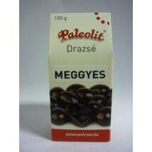 Meggyes drazsé 100g dobozos Paleolit