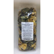 Mogyorós ízű krémes szaloncukor (gluténmentes, cukormentes, laktózmentes) 500g Paleolit