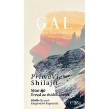 PrimaVie Shilajit 60 kapszula GAL