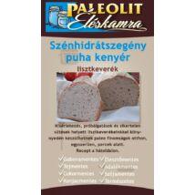 Szénhidrátszegény kenyér 190g Éléskamra