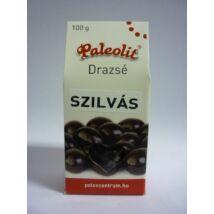 Szilvás drazsé 100g dobozos Paleolit