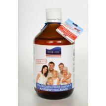 Szűz lazacolaj családi 500ml Nor-Oil