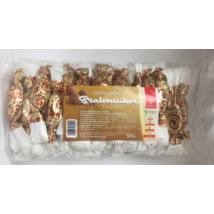 Trüffelkrém ízű szaloncukor (gluténmentes, cukormentes, laktózmentes) 500g Almitas