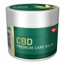 CBD PREMIUM CARE BALM 300ML