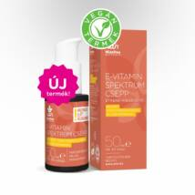 E-VITAMIN SPEKTRUM CSEPP 50ML WISE TREE NATURALS