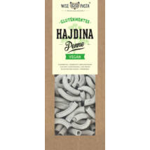 HAJDINALISZTES PENNE 200G WISE PASTA VEGAN COLLECTION