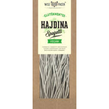HAJDINALISZTES SPAGETTI 200G WISE PASTA VEGAN COLLECTION