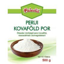 PERUI KOVAFÖLD POR 500G PALEOLIT