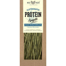 PROTEINES SPAGETTI 200G WISE PASTA SPORT COLLECTION