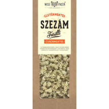 SZEZÁMLISZTES FUSILLI 200G WISE PASTA DIET COLLECTION