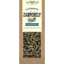 ZABPEHELYLISZTES FUSILLI 200G WISE PASTA SPORT COLLECTION