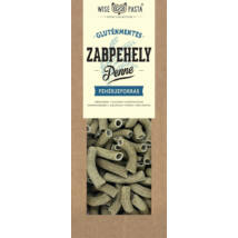 ZABPEHELYLISZTES PENNE 200G WISE PASTA SPORT COLLECTION