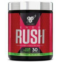 BSN EndoRush Powder 495g - blue raspberry