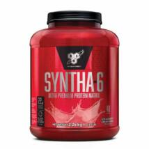 BSN SYNTHA-6 2260G - STRAWBERRY CREAM SWIRL