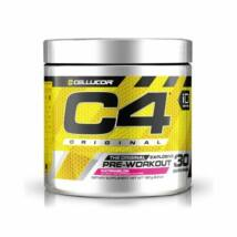 C4 ORIGINAL PRE WORKOUT 195G - WATERMELON