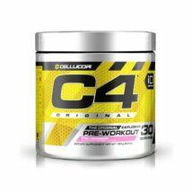 C4 original Pre workout 195g- Pink lemonade