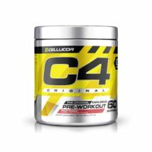 C4 original Pre workout 390g -  Fruit Punch