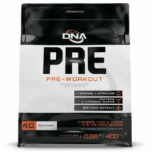 DNA PRE-WORKOUT 400g - Cola