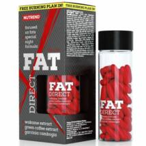 FAT DIRECT 60CAPS + MULTIVITAMIN COMP 60 db kapszula