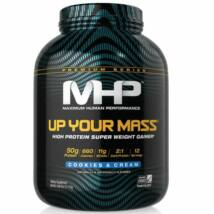MHP Up Your Mass 2270g - cinnamon