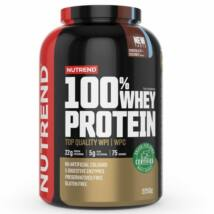 NUTREND 100% WHEY PROTEIN 2250G - CHOCOLATE + COCONUT