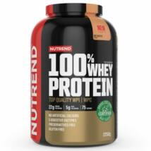 NUTREND 100% WHEY PROTEIN 2250G - ICE COFFEE