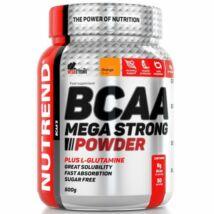 NUTREND BCAA MEGA STRONG POWDER 500G - CHERRY