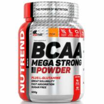 NUTREND BCAA MEGA STRONG POWDER 500G - ORANGE