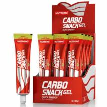 NUTREND CARBOSNACK TUBUS 12X50G- GREEN APPLE