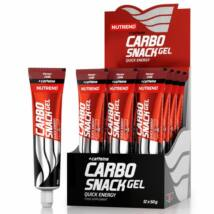 Nutrend Carbosnack with caffeine tubus-12db - Cola