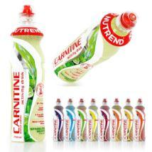 NUTREND CARNITINE ACTIVITY DRINK KOFFEINNEL 750ML - MOJITO