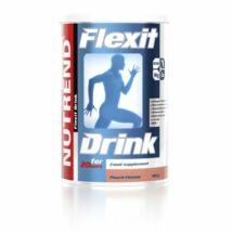 Nutrend Flexit Drink 400g - Peach