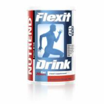 Nutrend Flexit Drink 400g - Strawberry