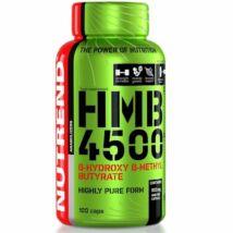Nutrend HMB 4500 - 100 db kapszula