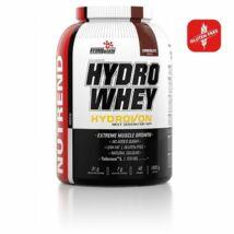 NUTREND HYDRO WHEY 1600G - CHOCOLATE