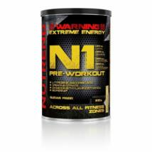 Nutrend N1 Pre-Workout Booster 510g Grapefruit