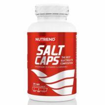 Nutrend Salt Caps 120 db kapszula