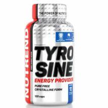 Nutrend Tyrosine - 120 db kapszula