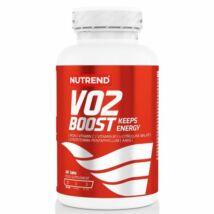 Nutrend VO2 Boost 60 db tabletta
